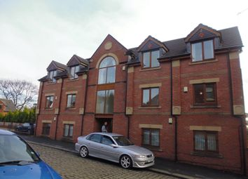 Thumbnail 2 bedroom flat to rent in Blair Street, Meanwood