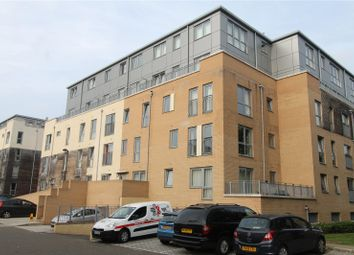 Thumbnail 1 bedroom flat to rent in Jupiter Court, 10 Cameron Crescent, Edgware