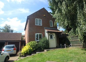 Thumbnail 3 bedroom detached house to rent in The Curlews, Gravesend