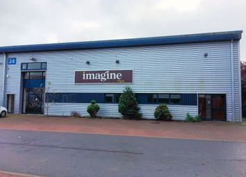 Thumbnail Leisure/hospitality for sale in Hobley Drive, Swindon