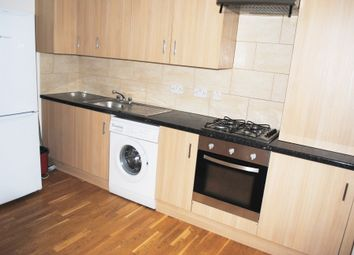 Thumbnail 4 bed flat to rent in Rivington Street, Shoreditch/Liverpool Street