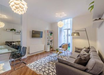 Thumbnail 1 bed flat for sale in Glengall Road, Brondesbury