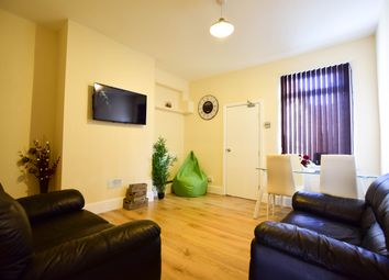 3 bed shared accommodation to rent in Boughey Road, Stoke-On-Trent ST4