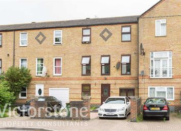 Thumbnail 5 bedroom town house for sale in Kingfisher Street, Beckton, London