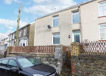 Thumbnail 2 bed end terrace house for sale in Caroline Street, Blaengwynfi, Port Talbot, West Glamorgan