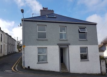 Thumbnail 6 bed shared accommodation to rent in Lister Hill, Falmouth