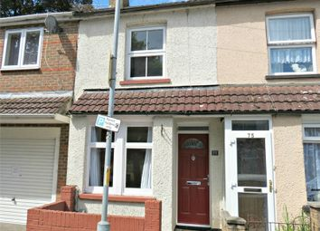 Thumbnail 2 bed terraced house to rent in Shaftesbury Road, Watford, Hertfordshire