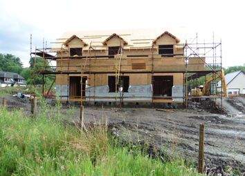 Thumbnail 4 bed property for sale in Rowan Villa Station Road, Dalmally