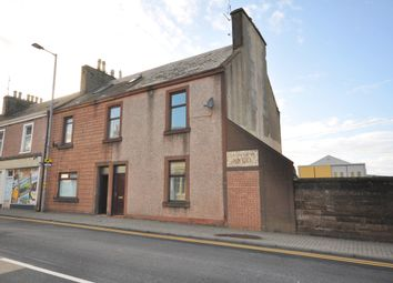 Thumbnail 3 bed end terrace house for sale in 29 Bridge Street, Girvan