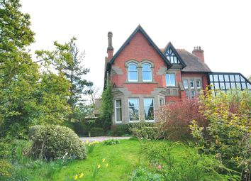 Thumbnail 4 bed terraced house for sale in Ash Grange, Ash Road, Whitchurch