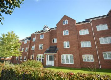 2 bed flat to rent in Cavalier Court, Siddeley Avenue, Coventry CV3