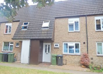 Thumbnail 3 bedroom terraced house for sale in Howland, Orton Goldhay, Peterborough