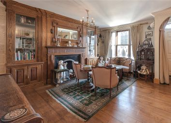 Thumbnail 3 bed semi-detached house for sale in The Mount, Hampstead, London