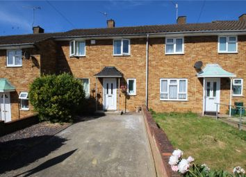 3 bed terraced house for sale in Long Chaulden, Hemel Hempstead, Hertfordshire HP1