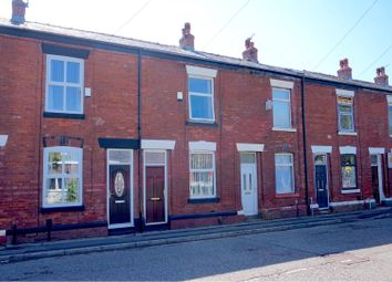 Thumbnail 2 bed terraced house for sale in Windmill Lane, Manchester