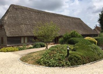 Thumbnail Office for sale in Wenham Barn, Wenham Manor Farm, Rogate, Petersfield, West Sussex