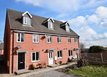 3 bed town house for sale in John Street, Clay Cross, Chesterfield S45
