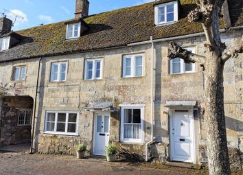 Thumbnail 2 bed cottage for sale in High Street, Hindon, Salisbury