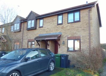 Thumbnail 1 bed property to rent in The Shires, Lower Bullingham, Hereford