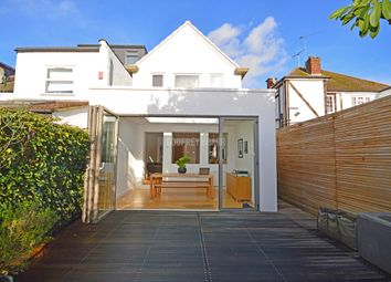 Thumbnail 3 bedroom detached house for sale in Shakespeare Road, London