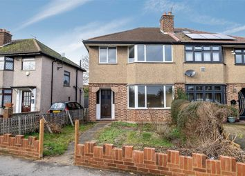 Thumbnail 3 bed semi-detached house for sale in Falling Lane, Yiewsley, Middlesex