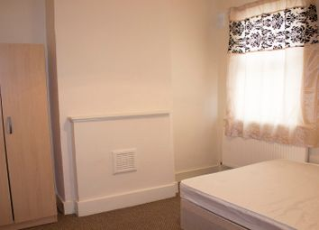 Thumbnail 1 bed flat to rent in Kimberely Avenue, East Ham