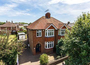 Thumbnail 3 bedroom semi-detached house for sale in Moores Lane, Eton Wick, Windsor, Berkshire