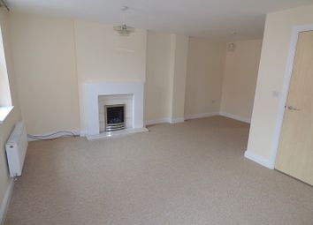 Thumbnail 3 bed semi-detached house to rent in Auriga Court, Derby