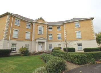 Thumbnail 1 bed flat for sale in King Henry Court, Deer Park Way, Waltham Abbey, Essex