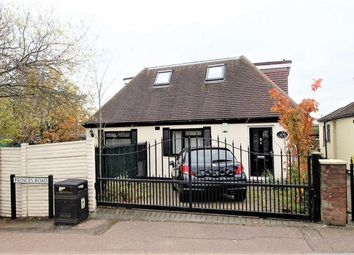Thumbnail 3 bedroom detached bungalow for sale in Princes Road, Buckhurst Hill