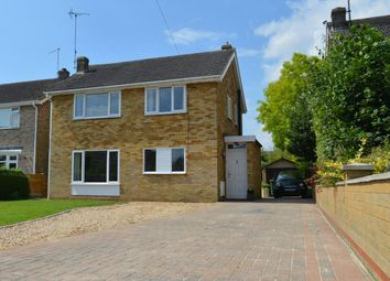 Thumbnail 4 bed detached house for sale in Canterbury Road, Werrington Village