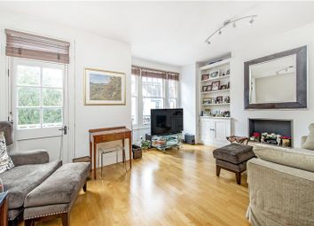 Thumbnail 3 bed flat for sale in St Anns Road, Barnes, London