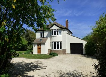 Thumbnail 3 bed detached house for sale in Bath Road, Nympsfield, Nr Nailsworth