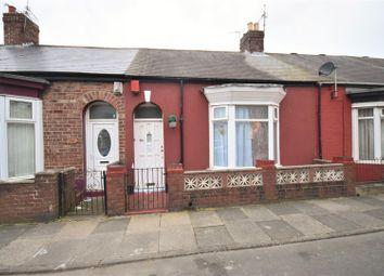 2 bed cottage for sale in St. Leonard Street, Hendon, Sunderland SR2