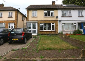 Thumbnail 3 bedroom property for sale in Sutton Road, Southend-On-Sea