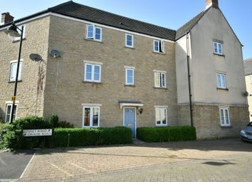Thumbnail 3 bed terraced house for sale in Linnet Road, Calne