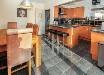 Thumbnail 4 bed semi-detached house to rent in Oakwood Crescent, Greenford