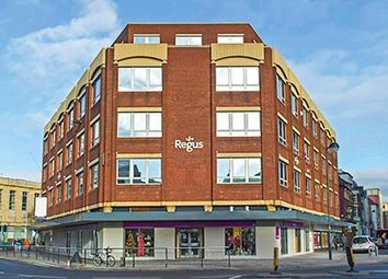 Thumbnail Office to let in Norwich House, Savile Street, Hull
