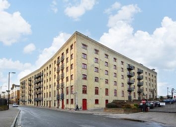 Thumbnail 1 bedroom flat to rent in Globe Wharf, Rotherhithe Street, Canada Water
