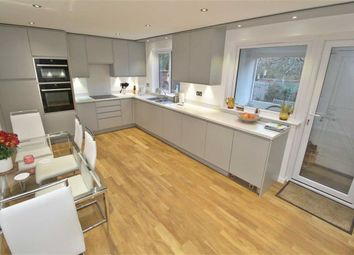 3 bed terraced house for sale in Wealdstone Place, Springfield, Milton Keynes MK6