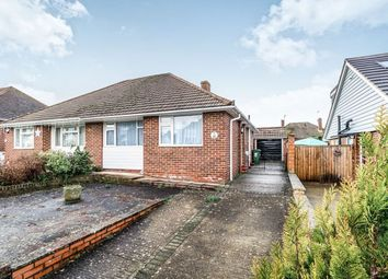 Thumbnail 2 bed bungalow for sale in Trevor Drive, Maidstone