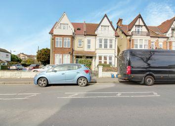 Thumbnail 3 bed maisonette to rent in Genesta Road, Westcliff On Sea, Essex