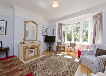 Thumbnail 4 bed terraced house for sale in Barlby Road, London