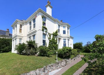 Thumbnail 4 bedroom detached house for sale in Nettlehayes, Plymouth