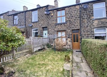 Thumbnail 2 bed terraced house for sale in Fell Lane, Keighley