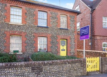 2 bed semi-detached house for sale in Chichester Road, North Bersted, Bognor Regis PO21