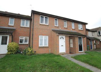 Thumbnail 1 bed maisonette for sale in Shaw Drive, Walton-On-Thames