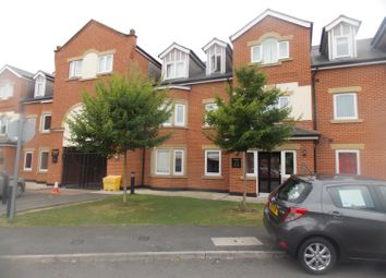 Thumbnail 2 bedroom flat for sale in Cambridge Square, Linthorpe, Middlesbrough