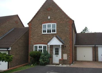 Thumbnail 3 bed semi-detached house to rent in Wessex Close, Faringdon