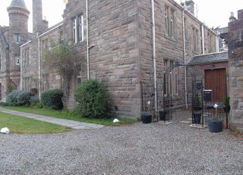 Thumbnail 2 bed property to rent in Front Wing, Dalmore House, Alness